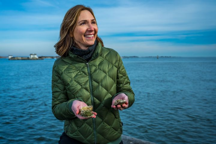The Town of Islip's Bay Bottom Leasing Program Approves New Oyster Farm