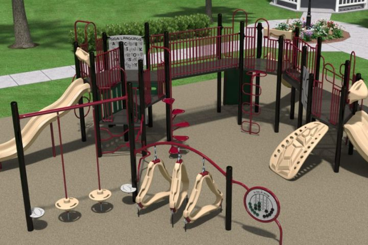 New Community Playground Announced for Brentwood