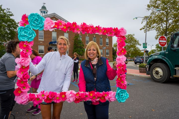 Islip Breast Cancer Coalition 5K Run