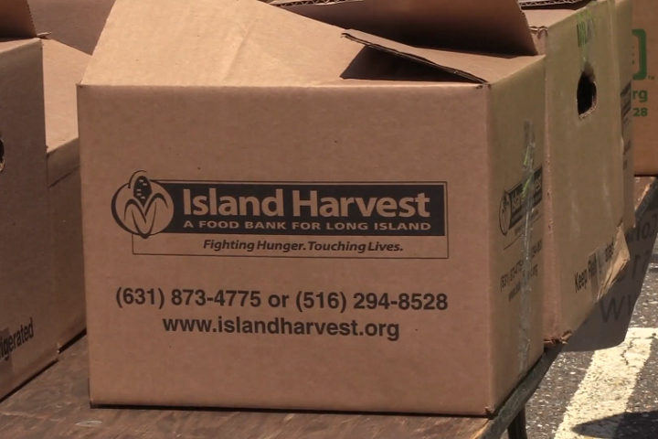 Island Harvest Delivers