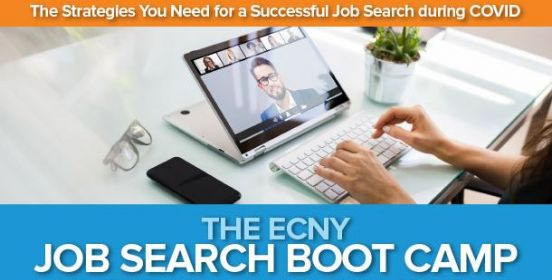 Job Search Bootcamp promo image