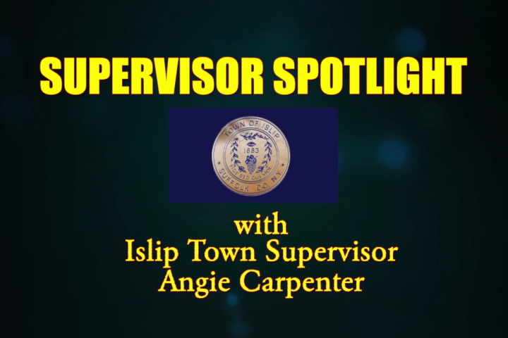 Supervisor's Spotlight with Dr. Christopher Raio of Good Samaritan Hospital